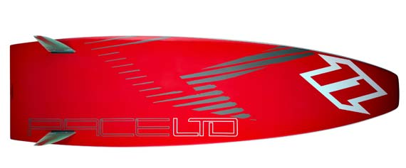 North Raceboard-Revolution at World Cup in St.Peter Ording