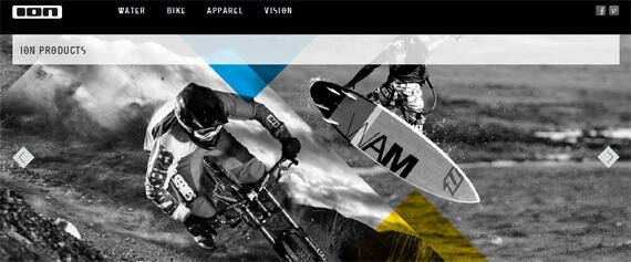 Brandnew ION website!