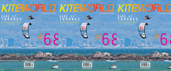 Check out the latest Kiteworld Mag!