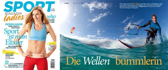 The Wave-Stroller