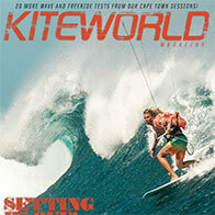 9 Pages in Kiteworld!