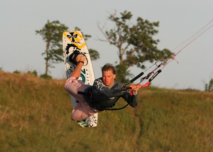kiterock in Russia