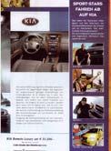 KIA advertisment -> photo 1