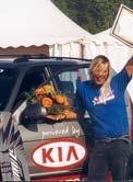 KIA advertisment -> photo 4