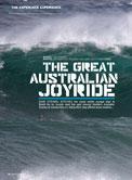 D'Great OZ Joyride -> photo 1