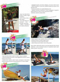GirLand (ITA): Beach Workout & Injury Prevention -> photo 2