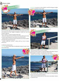 GirLand (ITA): Beach Workout & Injury Prevention -> photo 4