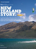 New Zealand Story Part 1: South Island -> photo 1