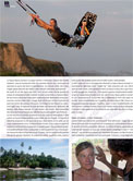 2 Features: Trip Papua New Guinea & Travel Tips 4 Chix -> photo 3