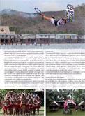 2 Features: Trip Papua New Guinea & Travel Tips 4 Chix -> photo 4
