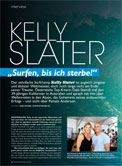 Interview with 10x World Champ Kelly Slater -> photo 1