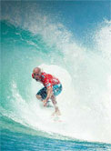 Interview with 10x World Champ Kelly Slater -> photo 2