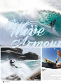 Wave Armour -> photo 1
