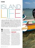 """Island Life"", Bali -> photo 1"