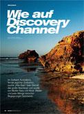 Wie auf Discovery Channel -> photo 1