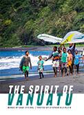 The Spirit of Vanuatu -> photo 1