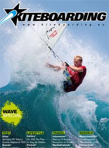 Wellen-Sinnbild des Lebens