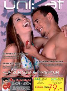 Unikat Magazin AUT