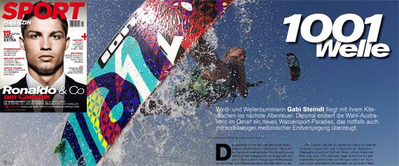 Sportmagazin Österreich