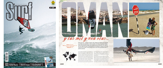 My Trip to Oman in Suf a Vela Mag