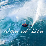 """My Film: """"Wave of Life"""""""