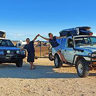 Desert Sabbatical