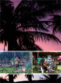 2 Features: Trip Papua New Guinea & Travel Tips 4 Chix -> photo 2