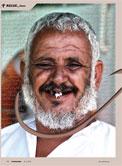 """ArabischesLächeln"" Oman, U.A.E. -> photo 1"