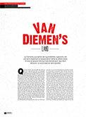 Van Diemen's Land -> photo 1