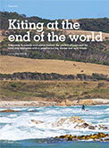 Kiting at the end of the World -> photo 1