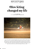 How Kiting changed my Life -> photo 1