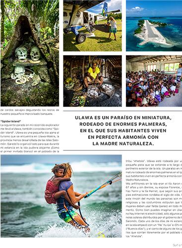 Islas Salomón -> photo 2