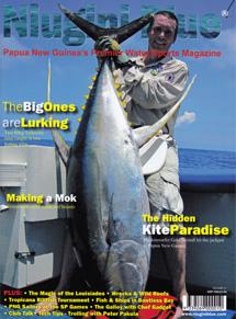 Niugini Blue – Dream trip to Papua New Guinea